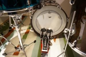 ドラムペダル