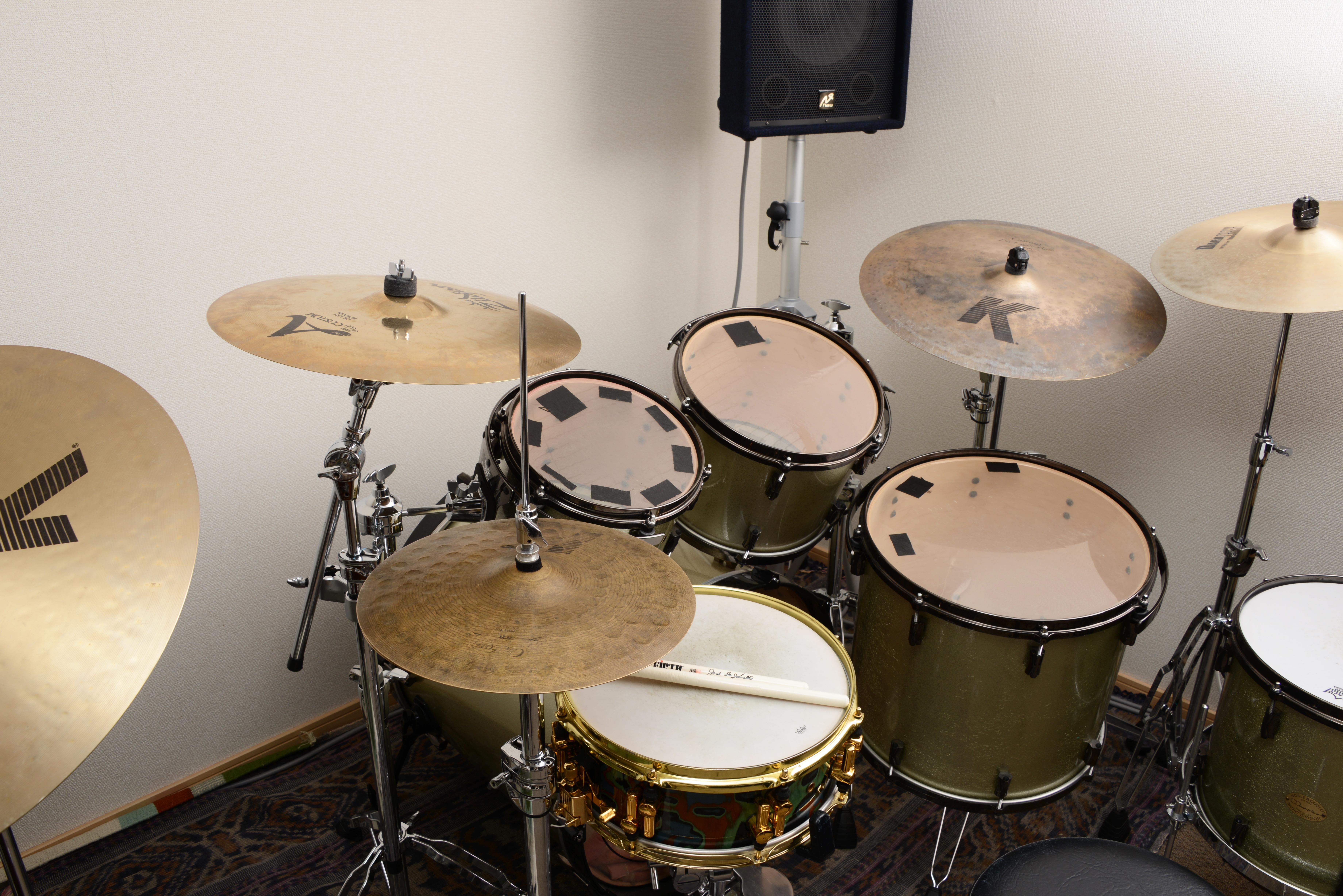 安いドラム教室をならオンラインレッスンがおすすめ!オンラインレッスンの費用