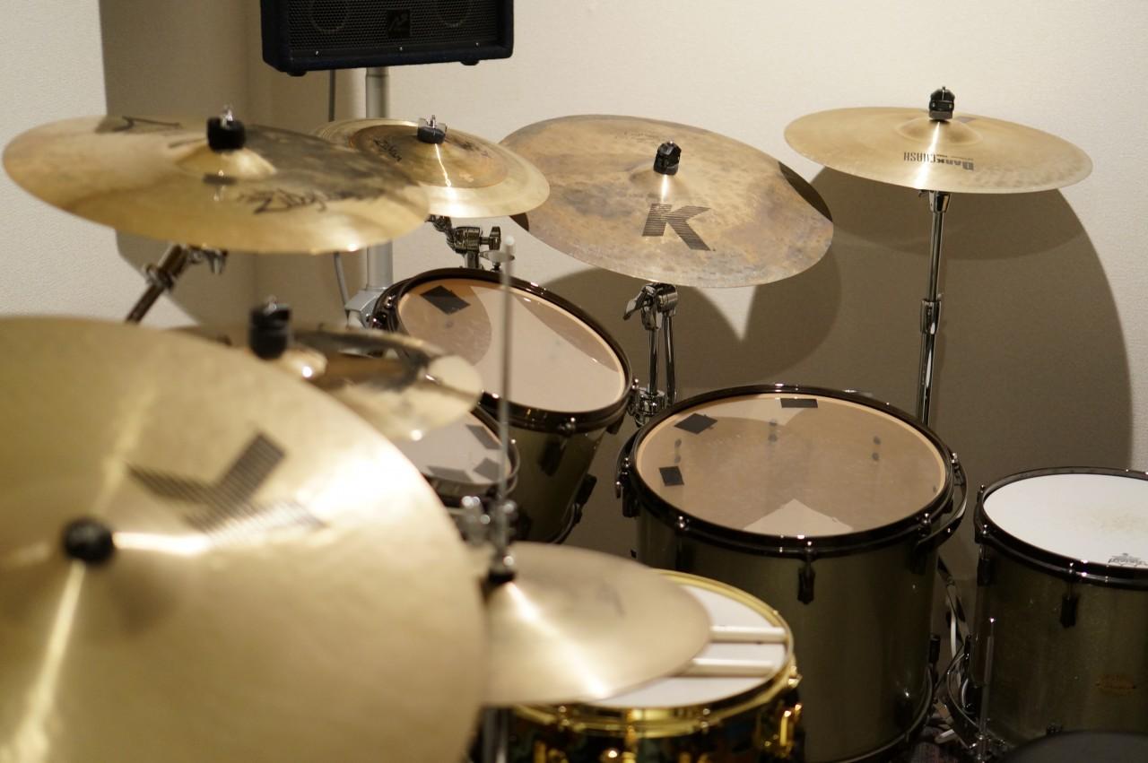 ドラムをやってみたい人は何から始めるべき?まずは楽しさを知ろう!
